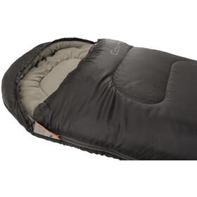 Easy Camp Cosmos Sleeping Bag, negro/gris